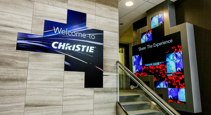 An Introduction to Digital Signage
