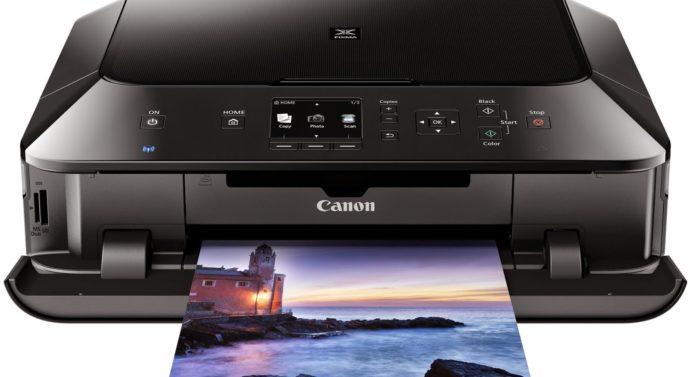 ¿Cómo funciona una impresora de cama plana?