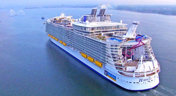 El puerto de Miami bate su récord de operaciones