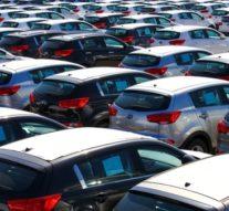 Venta de autos usados cayó 9,8% en octubre (acumulado anual aún es positivo)