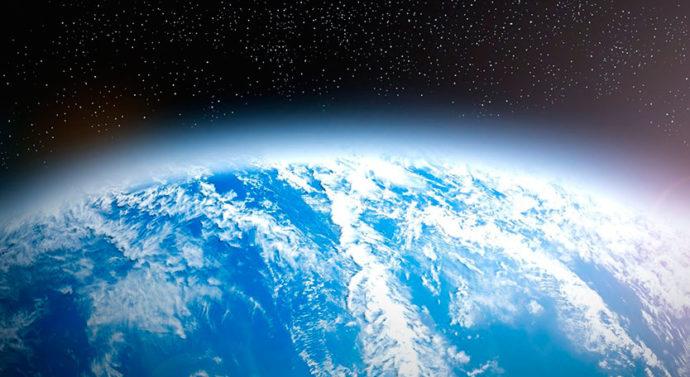 Qué es el Ozono