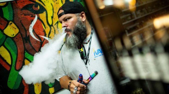 ¿Cuáles son las ventajas de vapear sin nicotina?