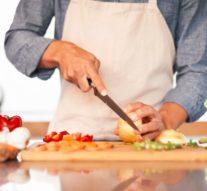 Alimentos naturales con efecto laxante