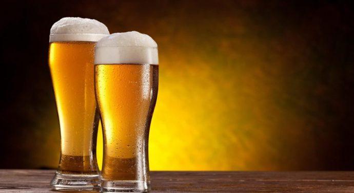 Cerveza artesana canadiense, víctima de la guerra comercial con Trump
